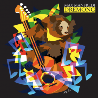 MAX MANFREDI - Dremong