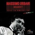 MASSIMO URBANI QUARTET - Live In Chieti '79