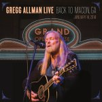 GREGG ALLMAN - Back To Macon