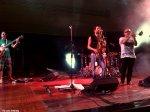 FRANCESCO BEARZATTI TINISSIMA QUARTET -  22 Luglio 2015 GEZMATAZ FESTIVAL, GENOVA