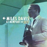 MILES DAVIS - Miles Davis At Newport 1955 – 1975