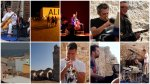 TIMEINJAZZ 2015 - Berchidda e altre località della Sardegna, 9-13 agosto 2015