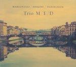 MARCOTULLI/ERSKINE/DANIELSSON - Trio  M/E/D