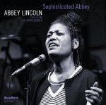 ABBEY LINCOLN - Sophisticated Abbey