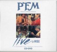 PREMIATA FORNERIA MARCONI - Live@RSI