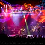 FLYING COLORS - Second Flight: Live At The Z7