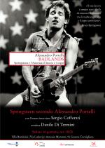 Springsteen secondo Alessandro Portelli