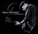 GREG TROOPER - Live At The Rock Room