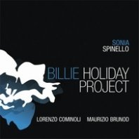 SONIA SPINELLO - Billie Holiday Project