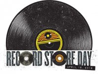 9° RECORD STORE DAY