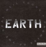 NEIL YOUNG - Earth