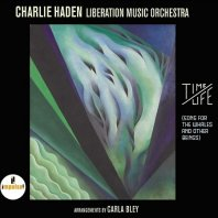 CHARLIE HADEN & THE LIBERATION MUSIC ORCHESTRA - Time/Life (Song for the Whales and Other Beings)