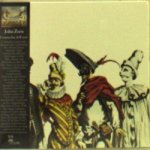 JOHN ZORN - Commedia dell'Arte