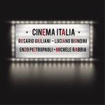 GIULIANI/BIONDINI/PIETROPAOLI/RABBIA - Cinema Italia