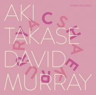 AKI TAKASE & DAVID MURRAY - Cherry – Sakura