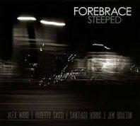 FOREBRACE  - Steeped