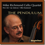 MIKE RICHMOND - The Pendulum