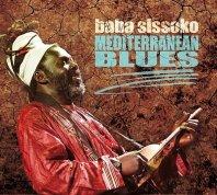 BABA SISSOKO - Mediterranean Blues