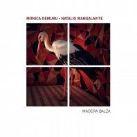 MONICA DEMURUNATALIO MANGALAVITE - Madera Balza