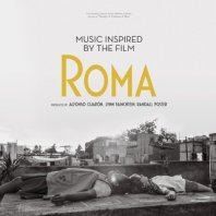AA.VV. - Music Inspired by the Film Roma