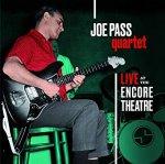 JOE PASS - Live all'Encore Theatre