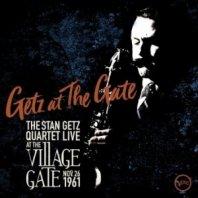 STAN GETZ - Getz At The Gate