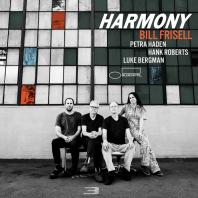 BILL FRISELL - Harmony