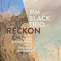JIM BLACK TRIO,  Reckon