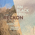 JIM BLACK TRIO,  Reckon