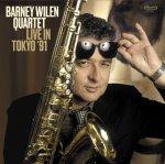 BARNEY WILEN, Live in Tokyo '91 (Elemental, 2019)