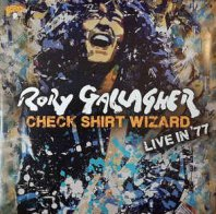 RORY GALLAGHER - Check Shirt Wizard