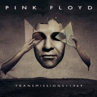PINK FLOYD - Transmissions + 1969