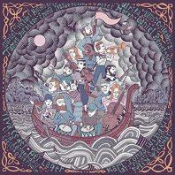 JAMES YORKSTON & THE SECOND HAND ORCHESTRA - The Wide, Wide River